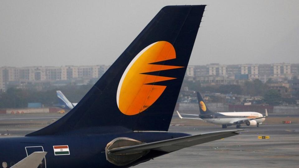 Jet Airways,Jet Airways emergency landing,Indore airport