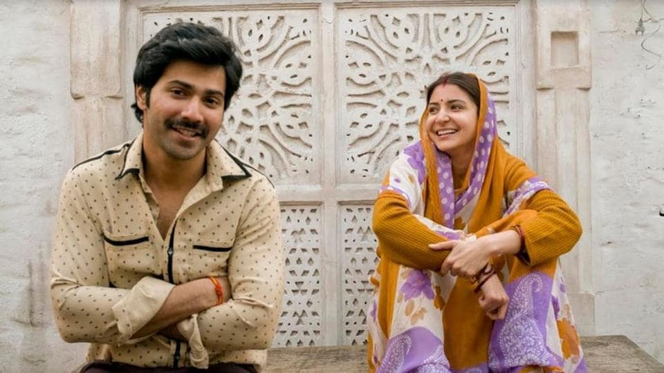 Sui Dhaaga,Sui Dhaaga box office,Sui Dhaaga box office day 2