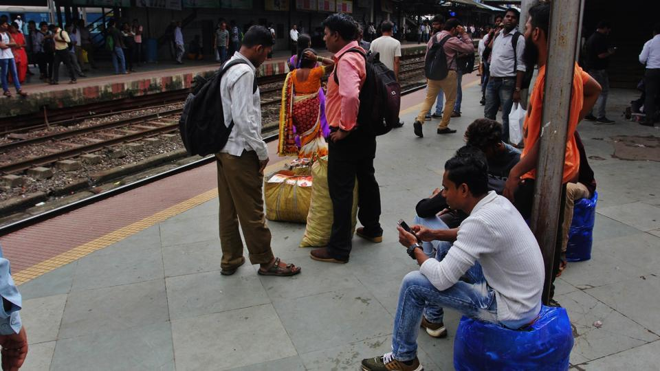 Children at railway stations,Children rescued,Railway station