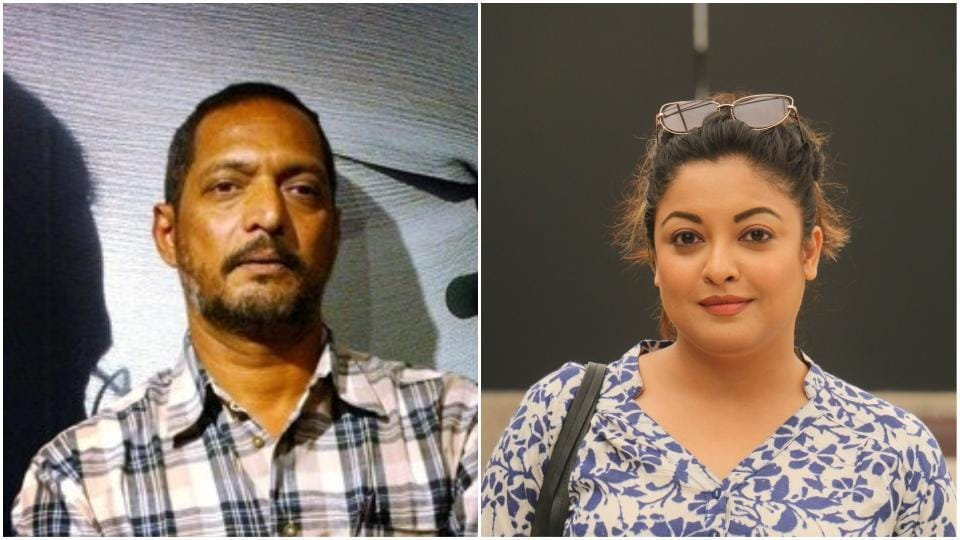 Tanushree Dutta has accused Nana Patekar of sexually harassing her on the sets of her 2008 movie Horn OK Please.
