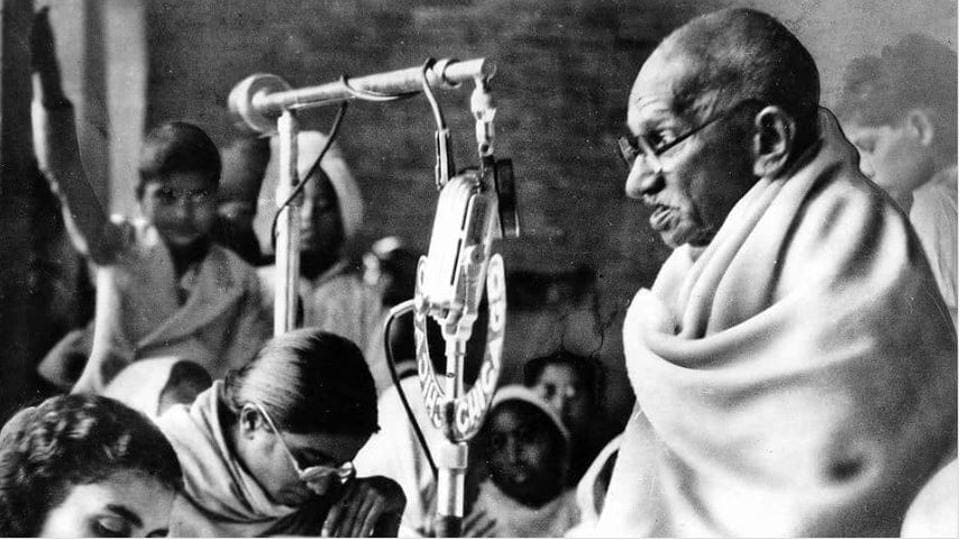 Gandhi Jayanti 2018: 5 life lessons we can learn from the ...