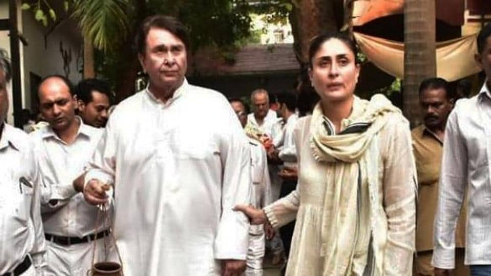 Raj Kapoor`s wife Krishna Raj Kapoor dies at 88