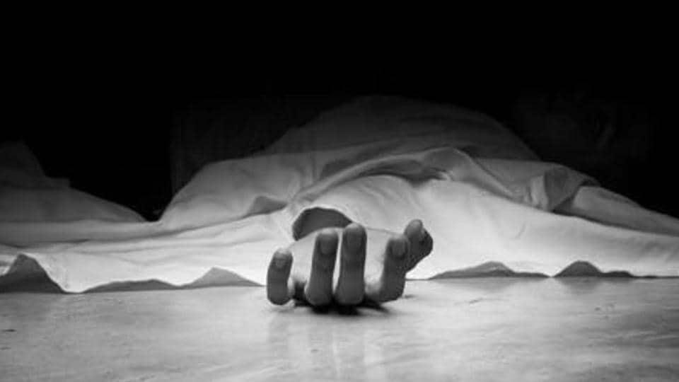 Telangana,Telangana twin suicide,Jagitial