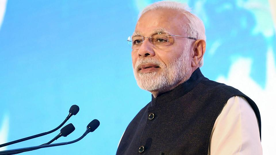 PM Modi focuses more on North India than South