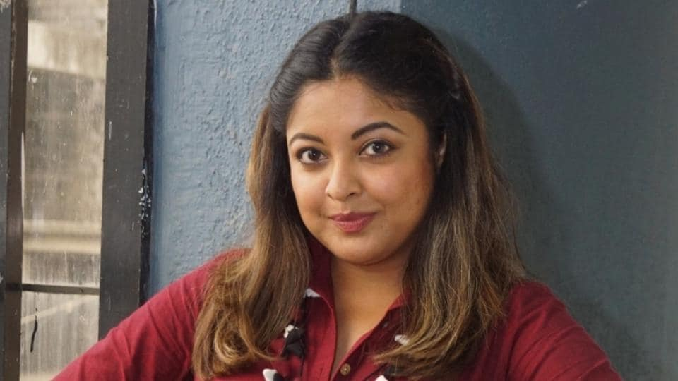Tanushree Dutta has accused actor Nana Patekar of sexually harassing her on the sets of their 2008 movie.