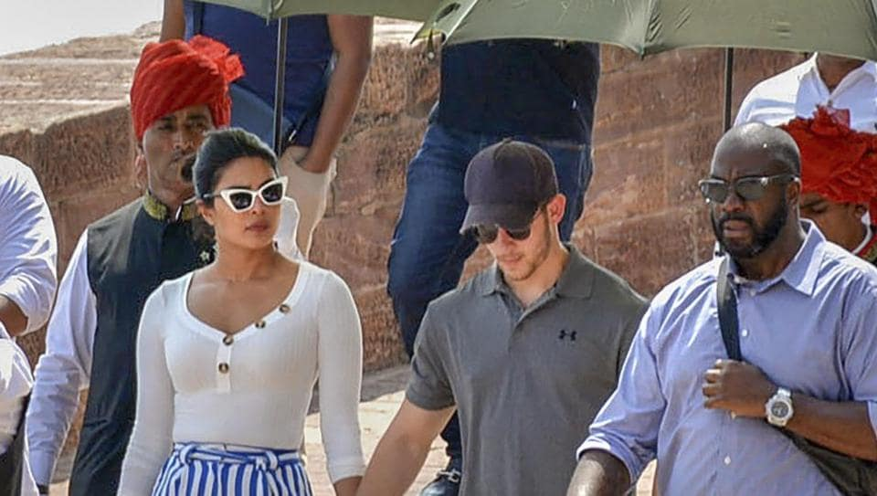Priyanka Chopra,Nick Jonas,Priyanka Chopra Fiance