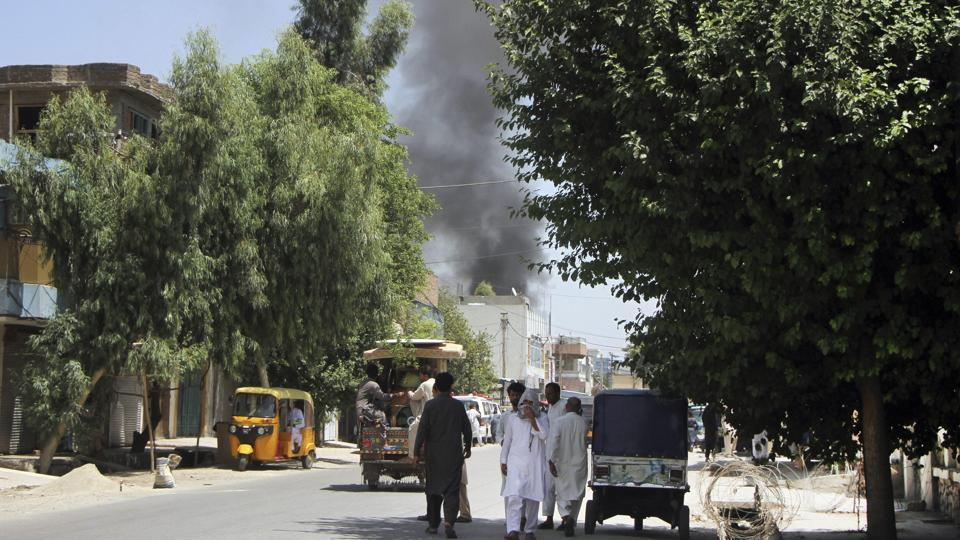 At Least Nobody Was Killed It Was No >> At Least 13 Killed 30 Injured In Suicide Bombing In Afghanistan