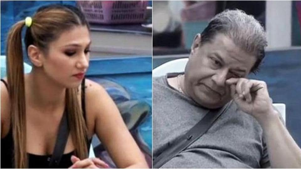 Anup Jalota and Jasleen Matharu relationship is over and the culprit is a Bigg Boss 12 task.