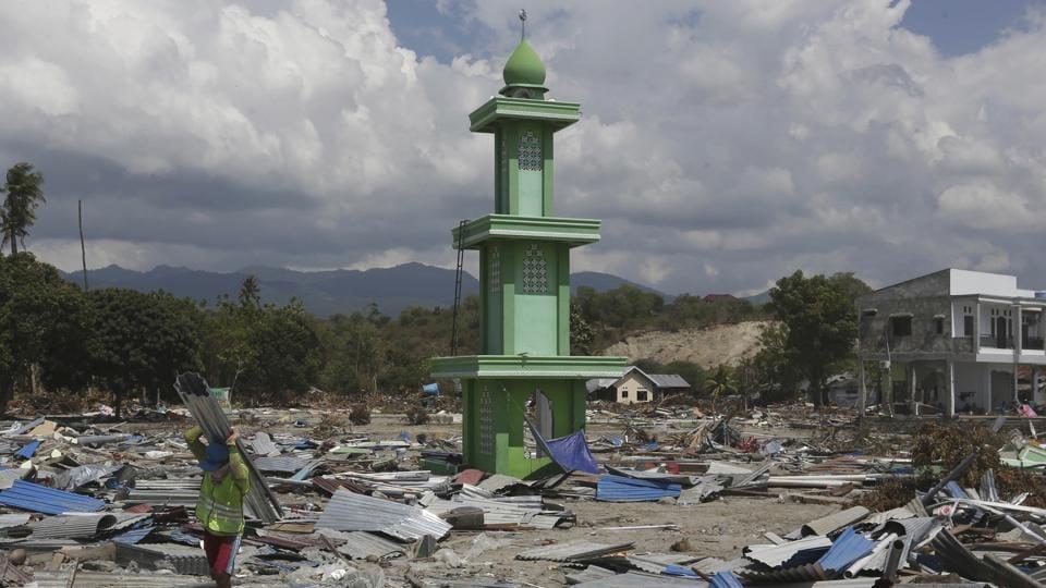 tsunami,Indonesia,earthquake