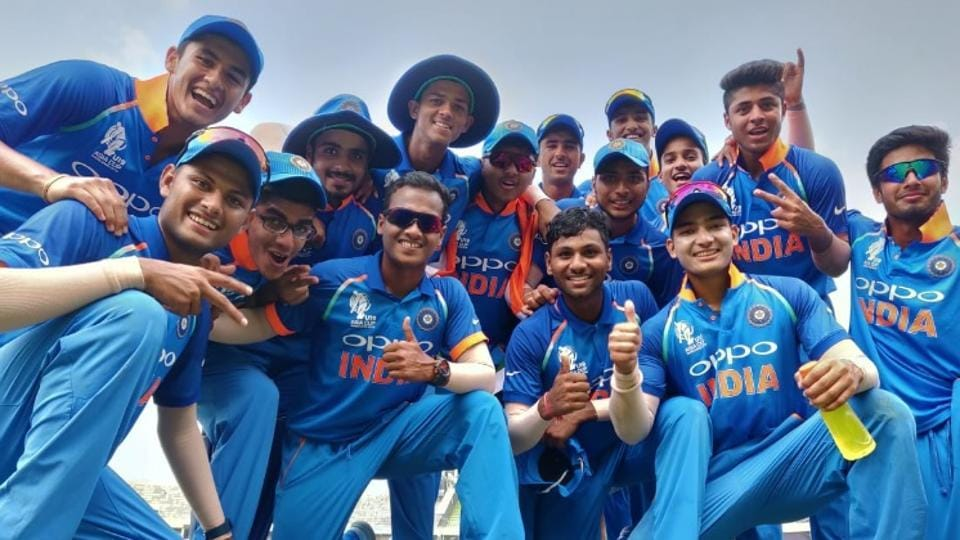 Image result for u-19 asia cup 2018