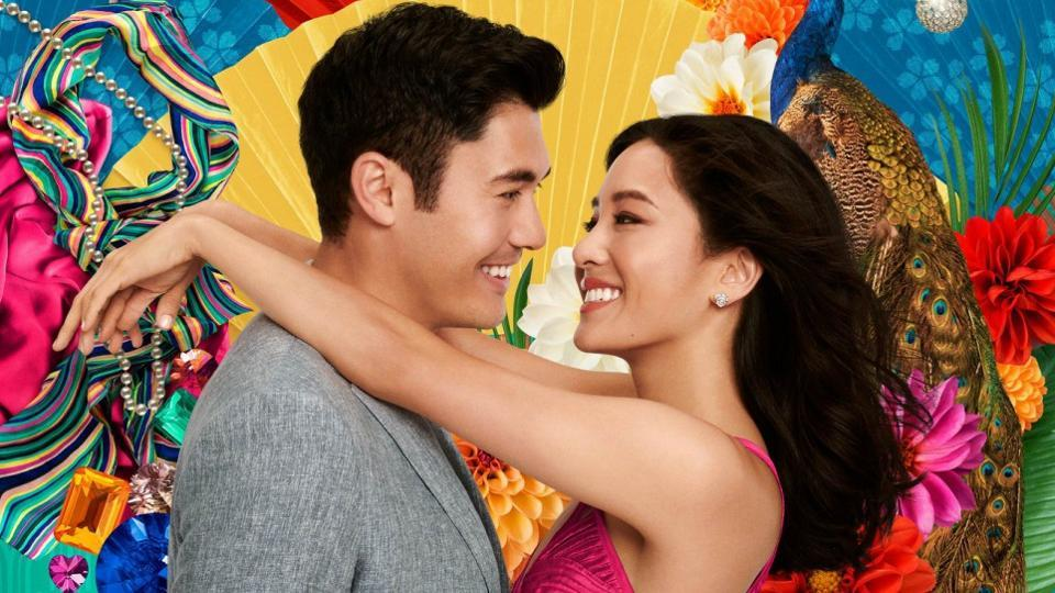 Crazy Rich Asians movie review: Henry Golding and Constance Wu star in a modern day fairytale.