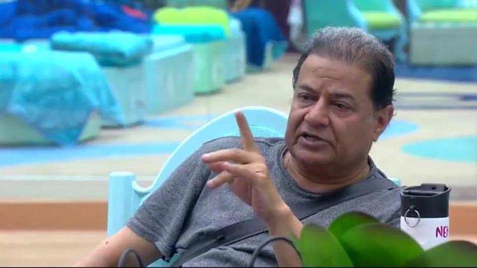 Bigg Boss season 12,Anup Jalota,Karanvir Bora