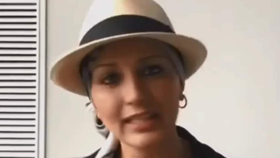 Sonali Bendre,India's Best Dramebaaz,Sonali Bendre Video