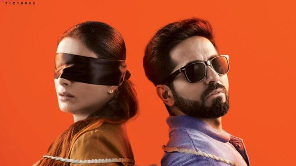 Andhadhun,Andhadhun Movie Review,Adhadhun Review