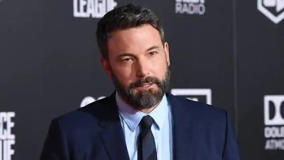 Ben Affleck is out of rehab now. He recently quit as DC's Batman.