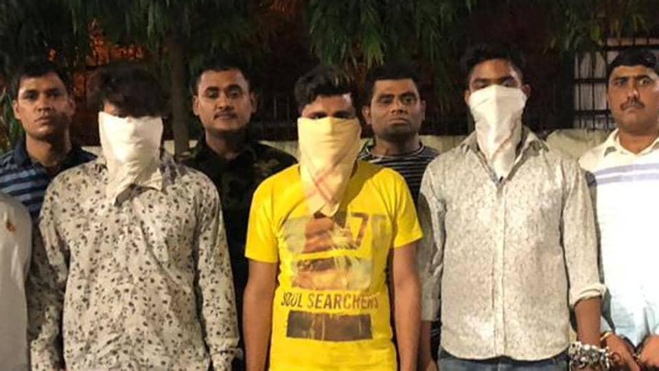 taimoor nagar murder case,taimur nagar murder,delhi