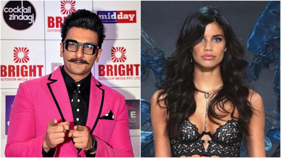 Ranveer, Deepika recreate 'Khalibali' magic at HTLS 2018