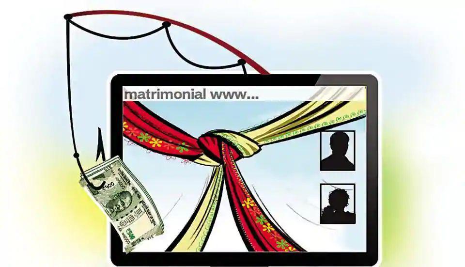 Woman creates fake profile on matrimonial site, cheats Mumbai man of