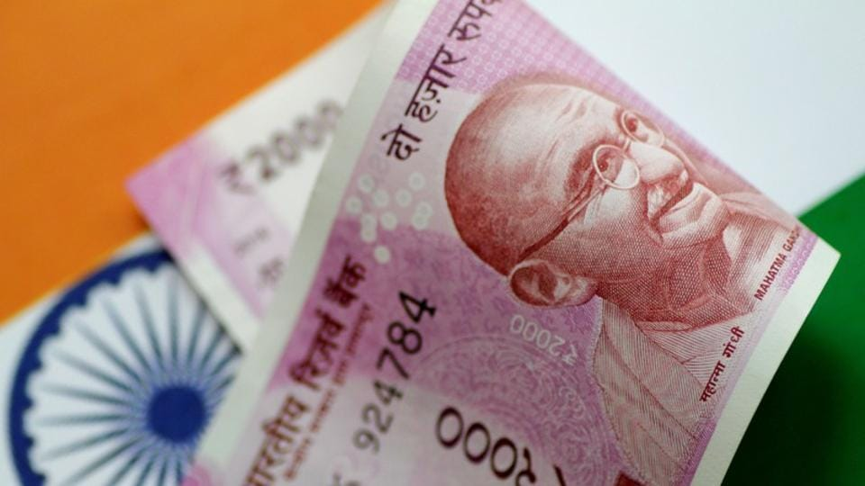 Rupee crosses 74,Rupee value today,Rupee against US dollar