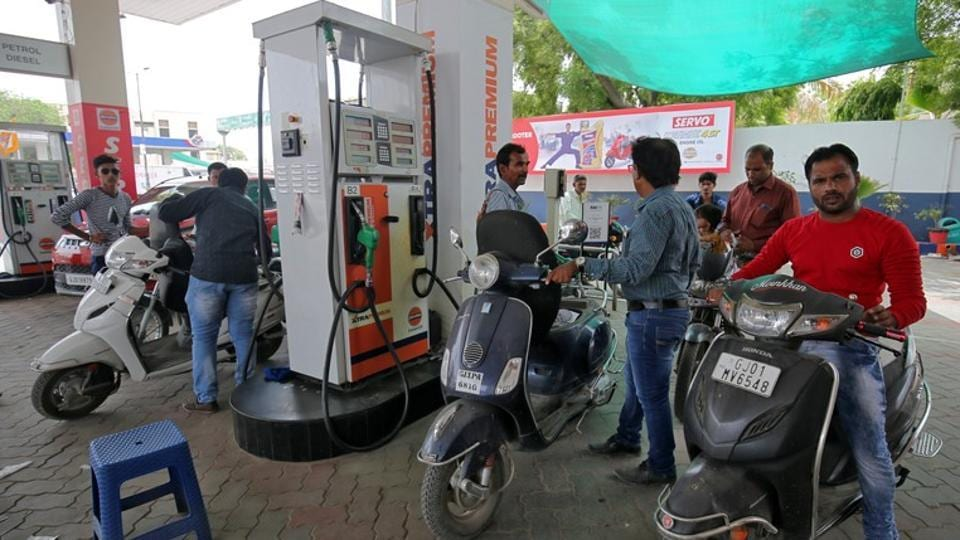 Fuel price hike: Petrol, diesel rates on the rise again