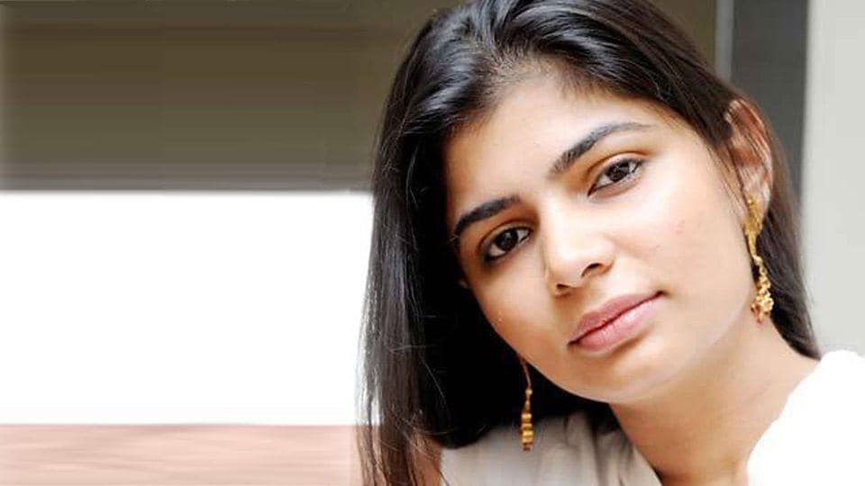 Image result for singer chinmayi