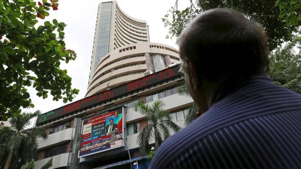 RIL,Tata Consultancy Services,Sensex
