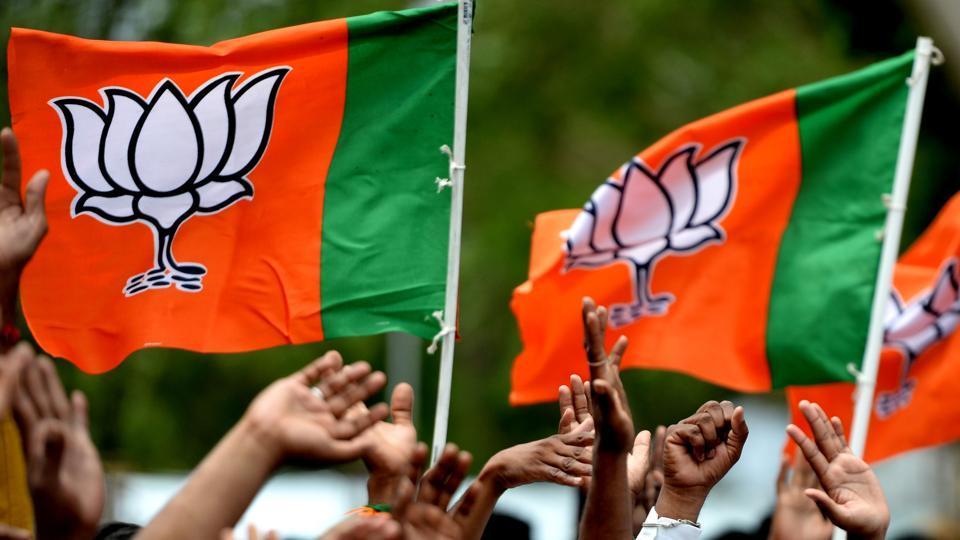 Bharatiya Janata Party,BJP,Suhas Palshikar
