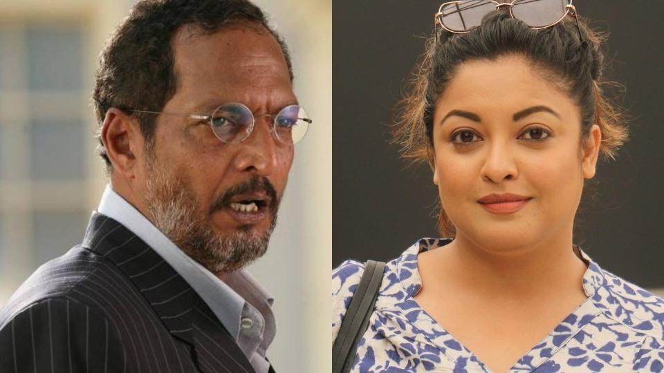Tanushree Dutta has accused  Nana Patekar, 67, of harassment during the shooting of Horn OK Pleassss in 2008. (Instagram)