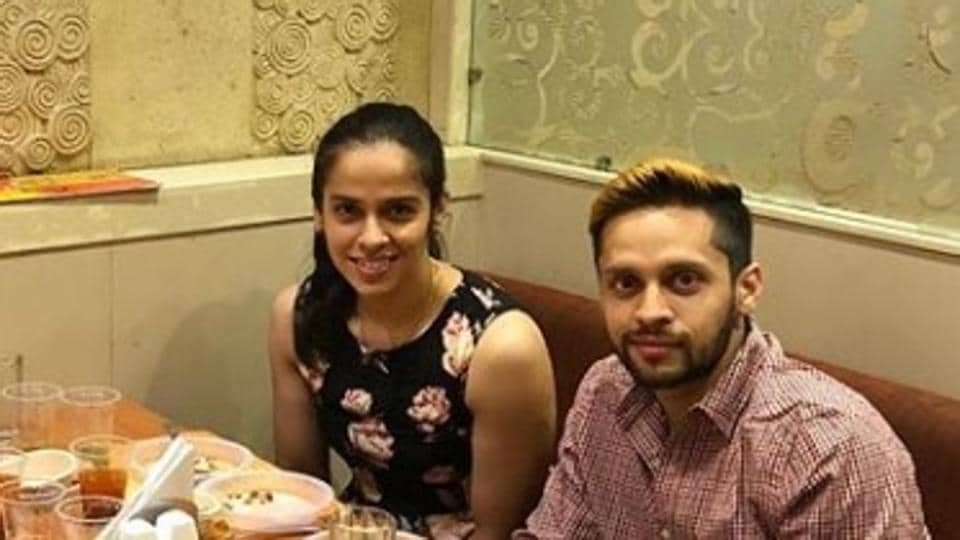 Saina Nehwal and Parupalli Kashyap are getting married in December 2018.