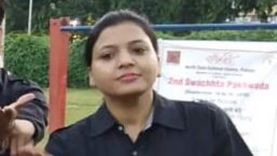 assistant professor,Mohali college,suicide