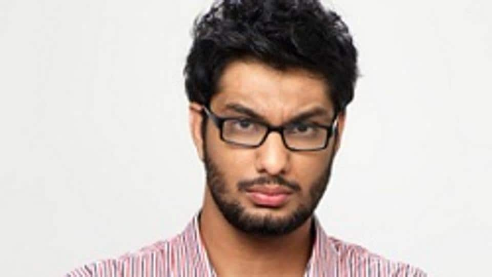 Comedian Gursimran Khamba of AIB has been accused of misconduct by a woman