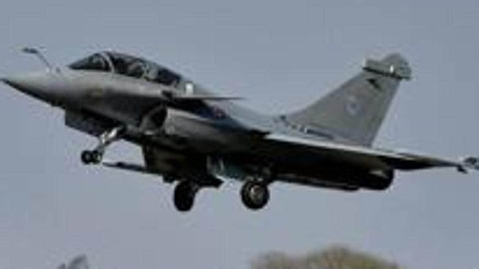The petition also sought information about the Rafale contract given to Reliance by Dassault.