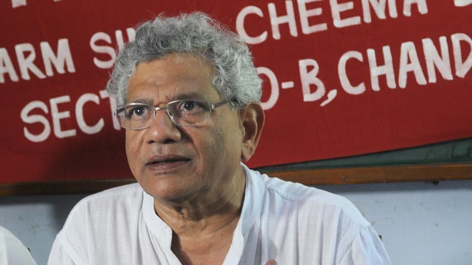 CPI(M),Congress,CPIM alliance