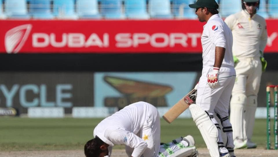 Pakistan Want Yasir Shah to Attack Depleted Australia