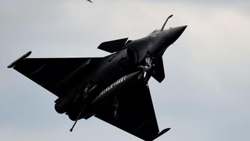 Rafale,Rafale deal,Rafale fighter jets deal