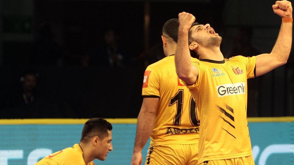 Pro Kabaddi,Pro Kabaddi League 2018,PKL