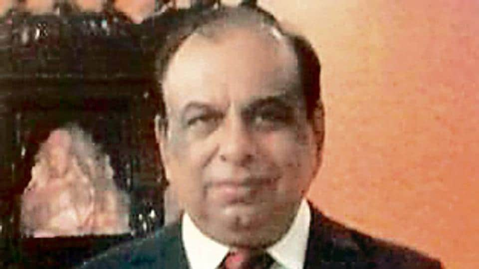 Delhi murder,Delhi businessman killed,Businessman Anil Khera