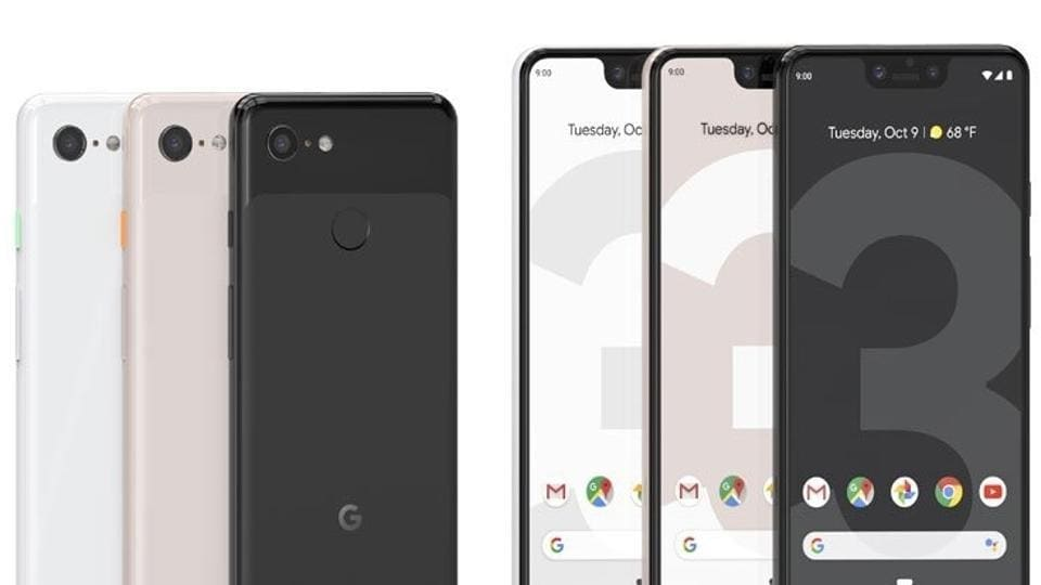 All you need to know about the new Google Pixel smartphones.