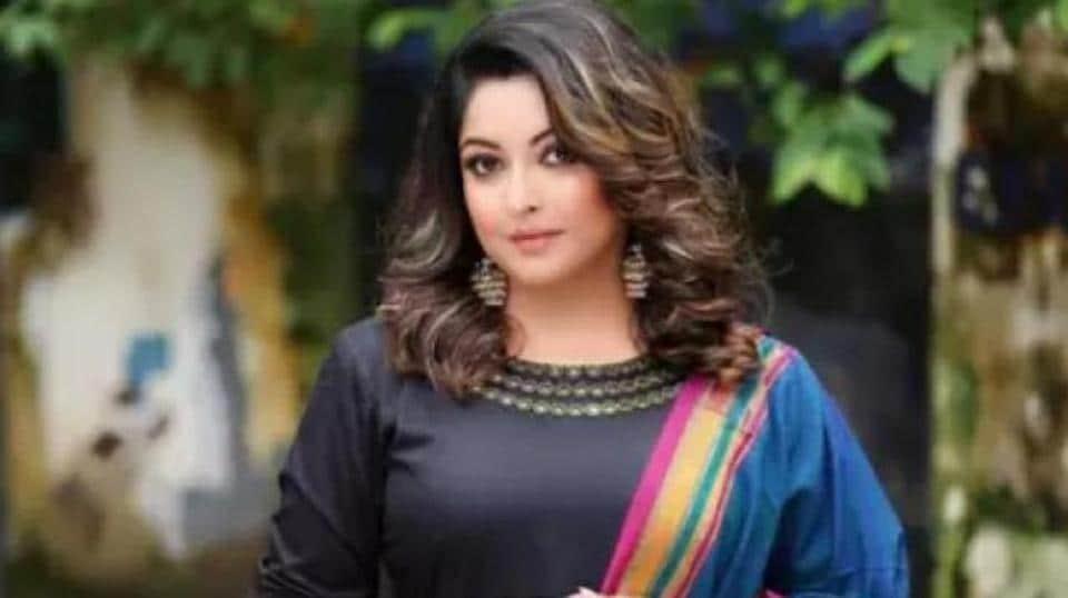 Tanushree Dutta,Nana Patekar,MSCW
