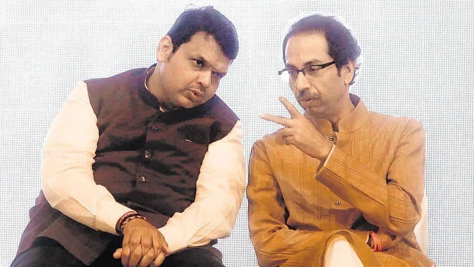 Maharashtra,Devendra Fadnavis,Shiv Sena