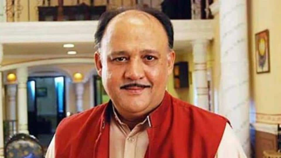 Alok Nath dismissed rape allegations levelled by Vinta Nanda, saying someone else must have done it.