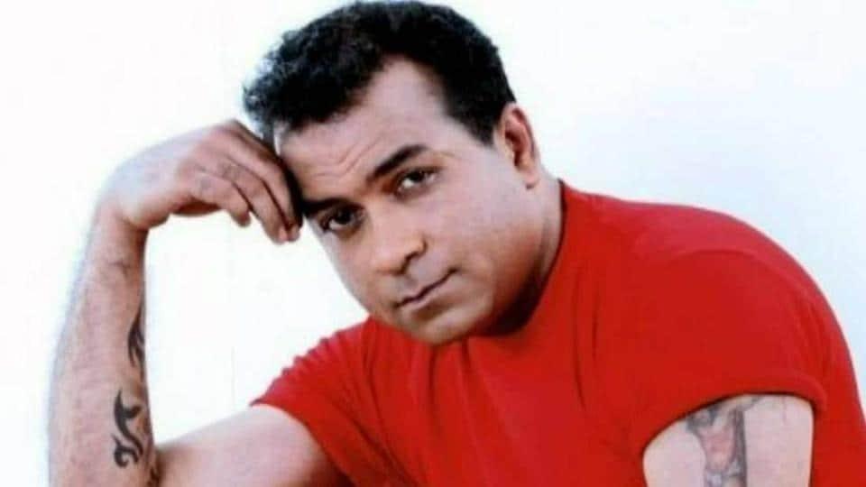 Nitin Bali dead,Singer Nitin Bali dies,Singer Nitin bali death