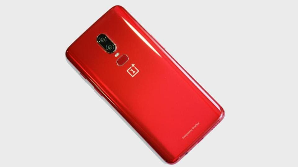 oneplus 6T,oneplus 6T india launch,oneplus 6T india pre-booking