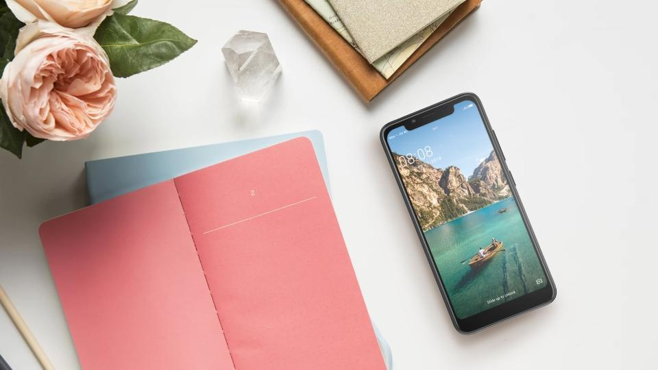 iVOOMi Z1 launched in India, check out full specifications of the new phone