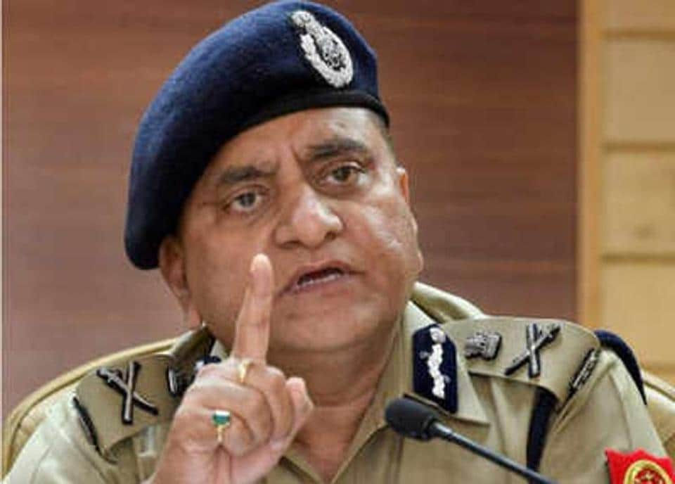 DGP UP,Police,Mistakes