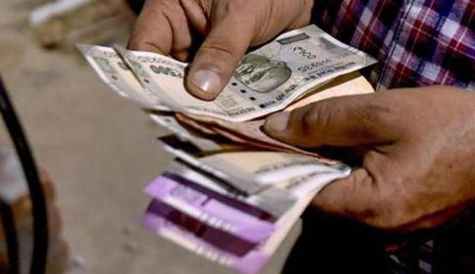 Rupee,debt,foreign currency