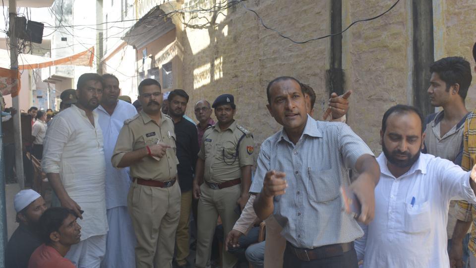muradnagar,ghaziabad,sexual offence