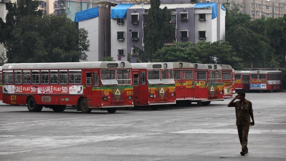 Mumbai,Maharashtra,BEST