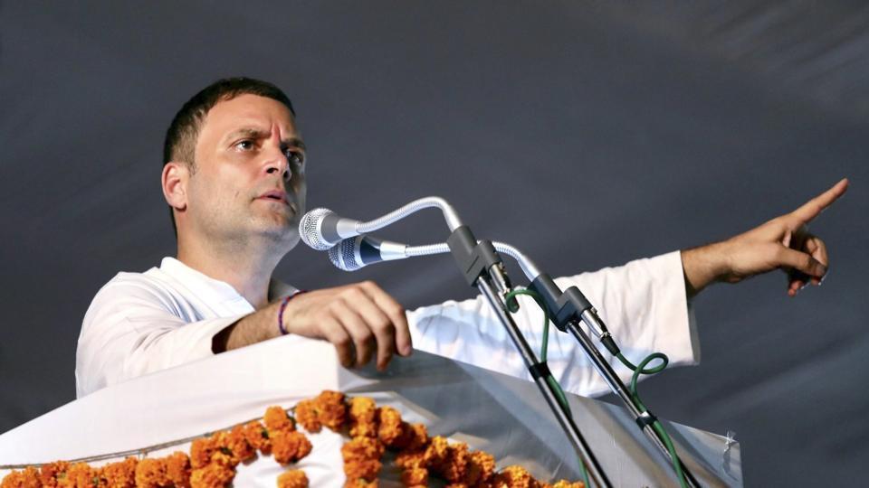 Rahul Gandhi,migrant workers,Gujarat migrant workers
