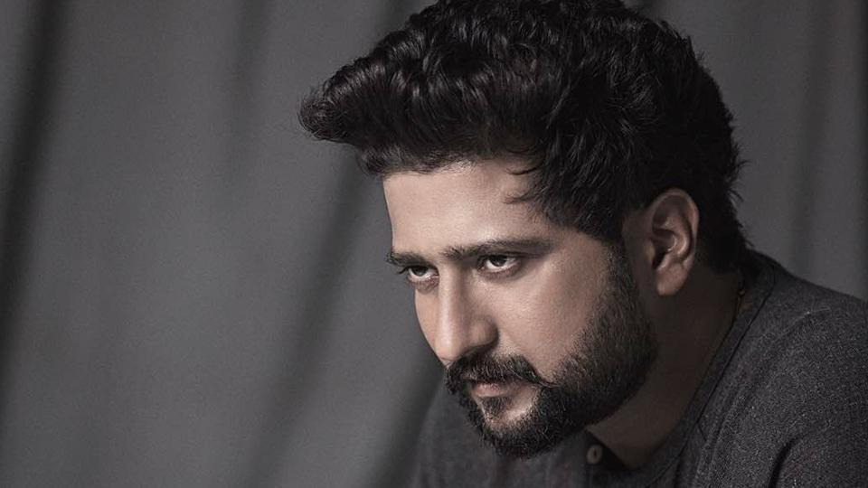 Jitendra Joshi,Sony Marathi,Show